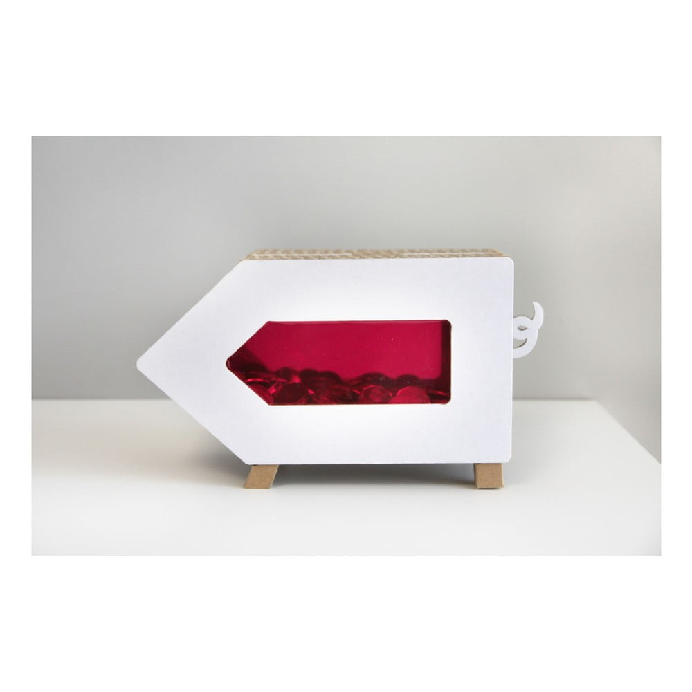 Růžová kasička Unlimited Design For Children Prasátko