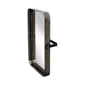 Zrcadlo v kovovém rámu Red Cartel Metropol, 33,5 x 45,5 cm