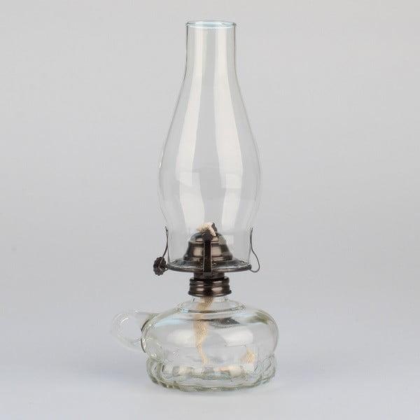 Lampă cu gaz Dakls Dickens, înălțime 29,5 cm