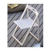 Židle Enjoy 360, bílá