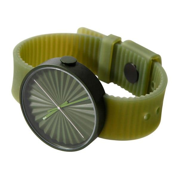 Hodinky Plicate Orologio Green