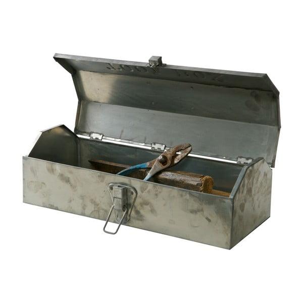 Kovový úložný box na nářadí De Eekhoorn Treasury