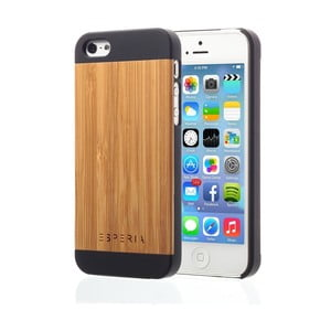 ESPERIA Evoque Bamboo pro iPhone 5/5S