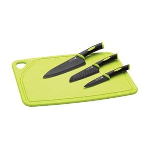 Sada prkénka a 3 nožů Scanpan