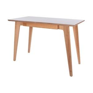 Psací stůl z olšového dřeva Nørdifra Folcha
