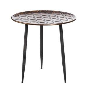 Odkládací stolek Ixia Golden Age