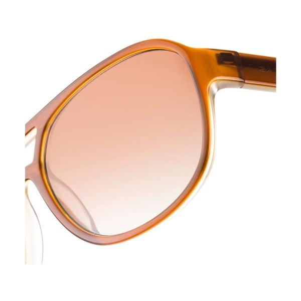 Pánské sluneční brýle GANT Etna Brown