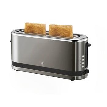 Prăjitor pâine pentru felii XXL din inox WMF KITCHENMINI, argintiu/grafit imagine