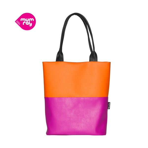 Taška Mum-ray Split Bag Pink