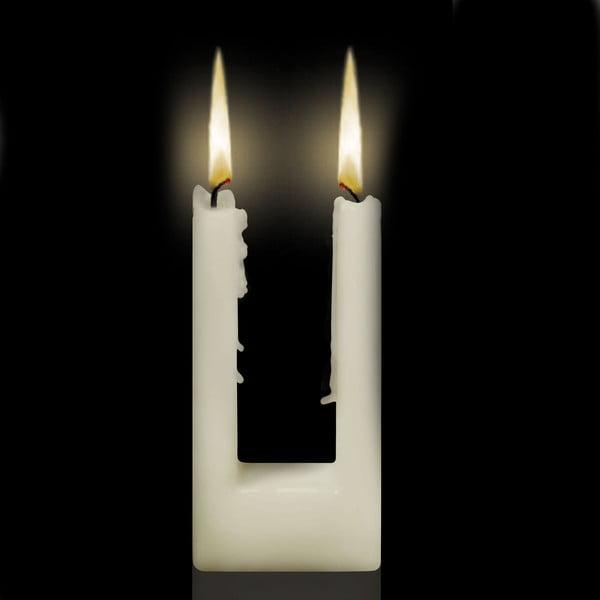 Svíčka Quadra 2