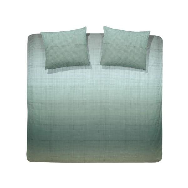 Povlečení Netting Green, 240x200 cm