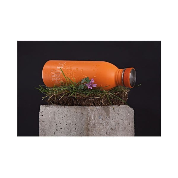 Lahev Urban Ecological 0,5 l Total Orange