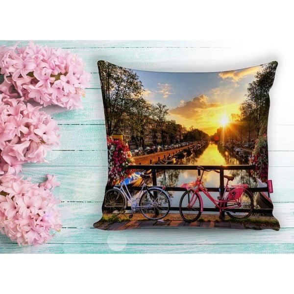Față de pernă Minimalist Cushion Covers Fentio, 45 x 45 cm
