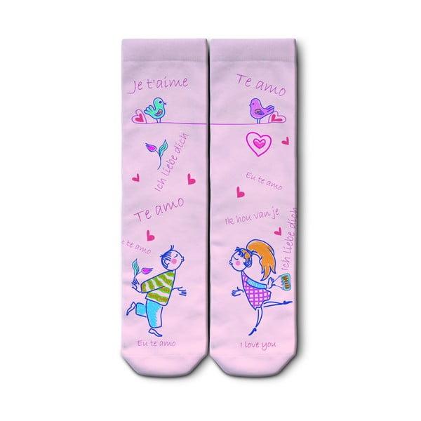 Dámské ponožky Lansing