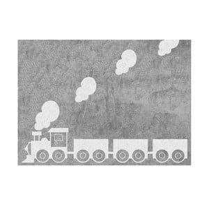 Koberec Tren Gris 160x120 cm