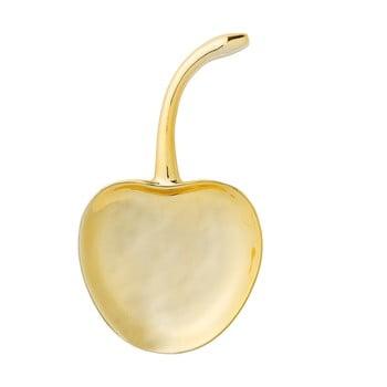 Bol din ceramică Bloomingville Cherry, auriu