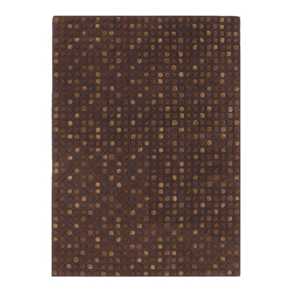 Vlněný koberec Claire, 170x240 cm