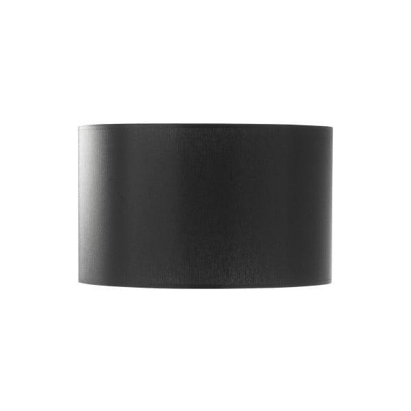 Stínítko Big Cylindrical Black