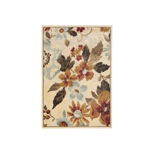 Amalia Cream szőnyeg, 160 x 228 cm - Safavieh