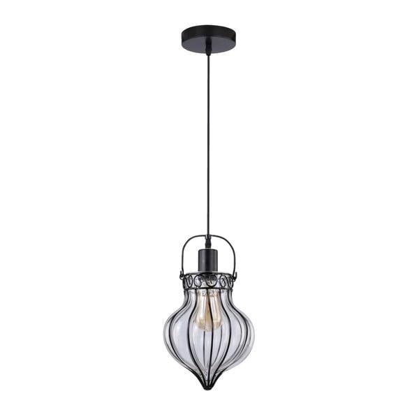 Světlo Candellux Lighting Snitch 18, černé
