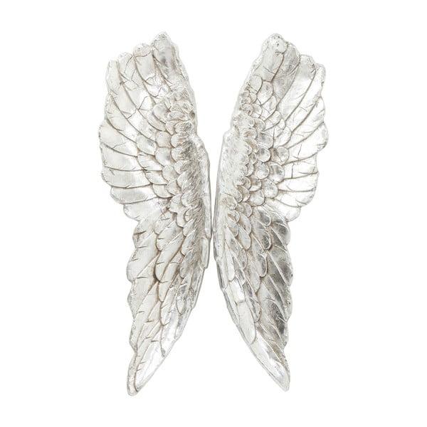 Nástěnná dekorace andělská křídla Kare Design