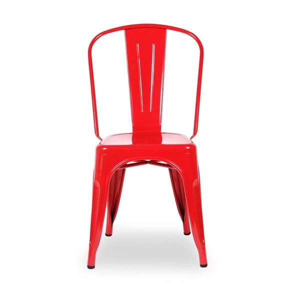 Židle Terek Red