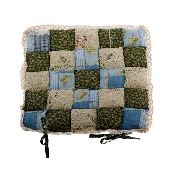 Poduszka na krzesło Dakls Johny, 40x40 cm