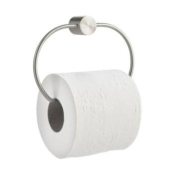 Suport din inox pentru hârtie igienică Zone Ring imagine