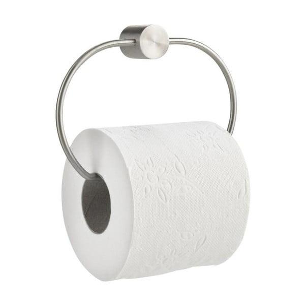 Držiak na toaletný papier z antikoro ocele Zone Ring