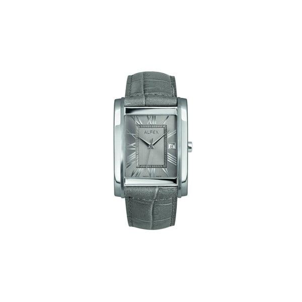 Pánské hodinky Alfex 56678 Mettalic/Grey