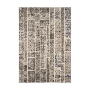 Covor Safavieh Effi Brown, 154 x 231 cm