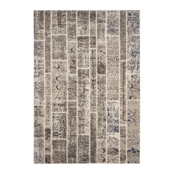 Effi Brown szőnyeg, 231x154 cm - Safavieh