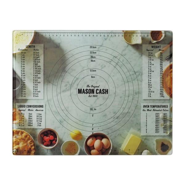 Podložka na těsto MasonCash Baker