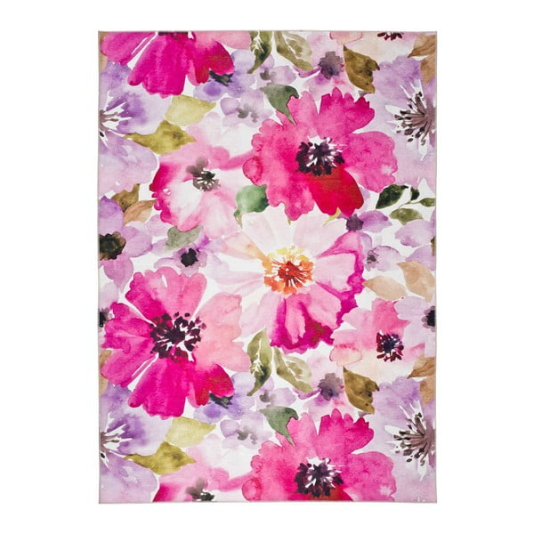 Covor Universal Bouquet Milly, 80 x 150 cm