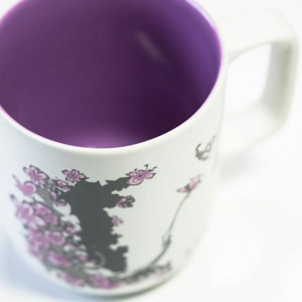 Porcelánový hrnek Mug Sakura