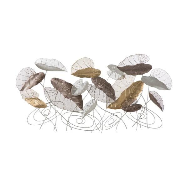 Metalowa dekoracja ścienna Mauro Ferretti Loty, 135x69 cm