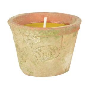 Svíčka s vůní citronely Esschert Design