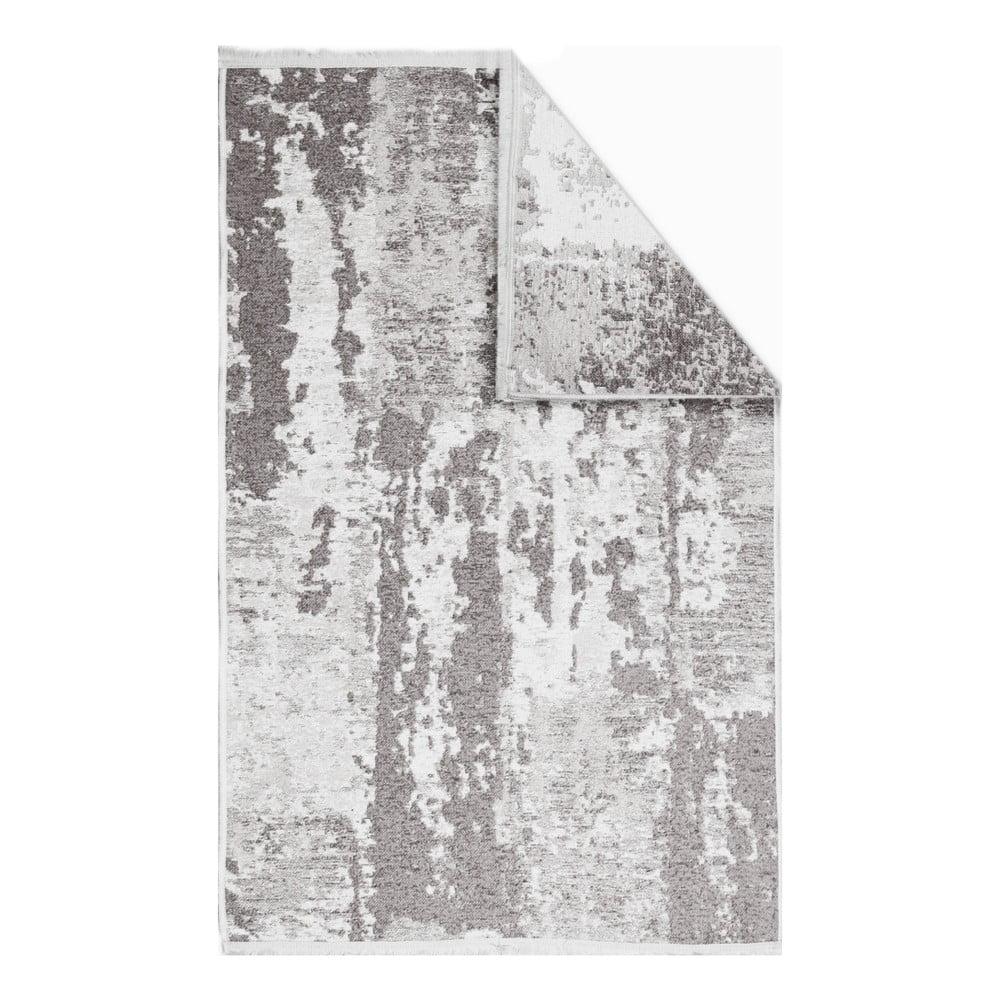 Oboustranný běhoun Eco Rugs Stone, 75 x 200 cm