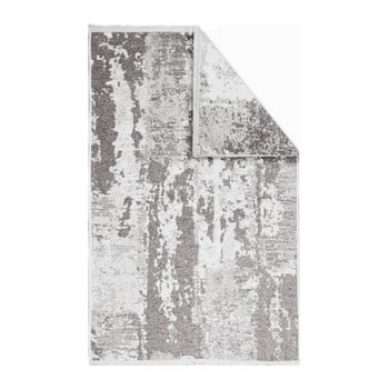 Covor cu 2 fețe Eco Rugs Stone, 75 x 300 cm de la Eko Halı