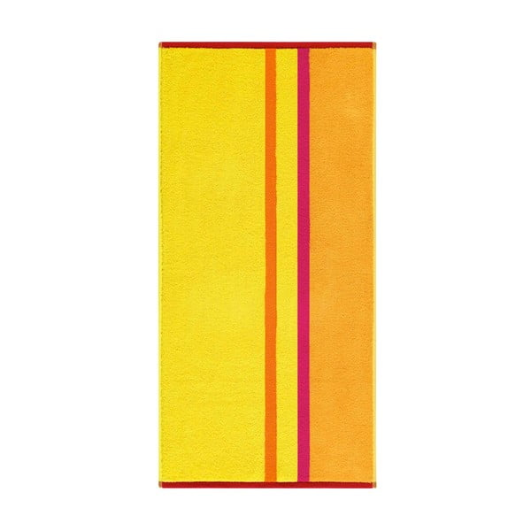 Ručník Peter Kumquat, 70x140 cm