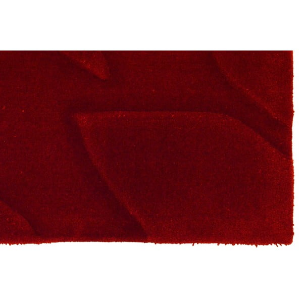 Koberec Red Flowers 140x200 cm