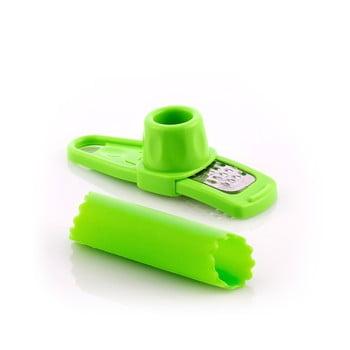 Set ustensile pentru curățat usturoi InnovaGoods de la InnovaGoods