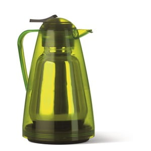 Termo konvice Salsa Green, 1000 ml
