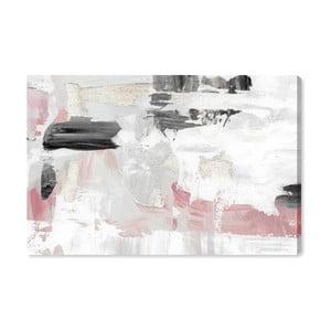 Obraz Oliver Gal Blush Rose Dream, 60x40cm