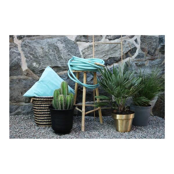 Modrá zahradní hadice Garden Glory, délka 20m