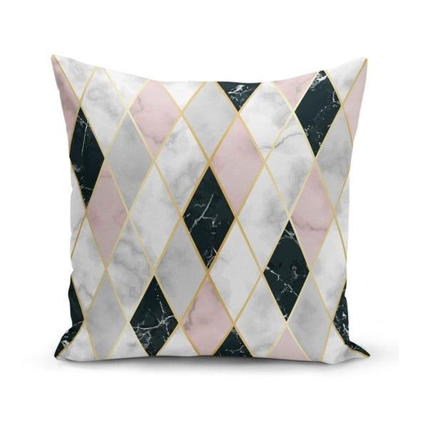 Față de pernă Minimalist Cushion Covers Nenteo, 45 x 45 cm