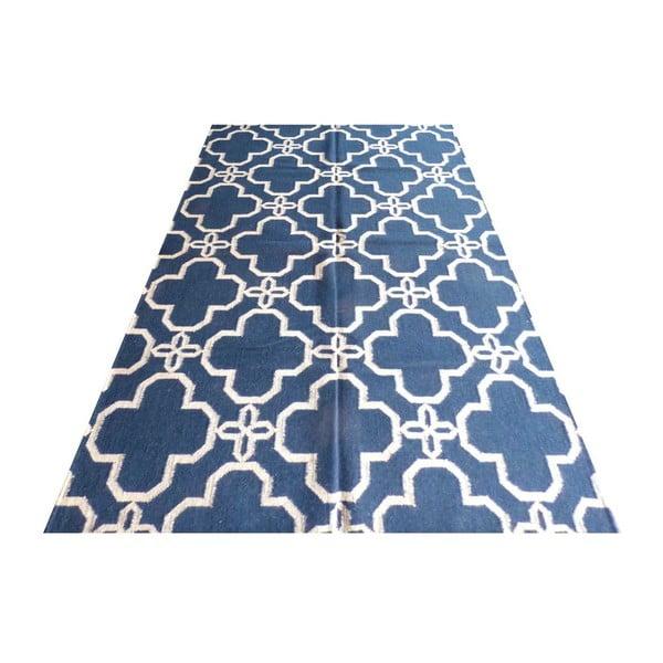 Ručně tkaný koberec Kilim 220, 155x240 cm