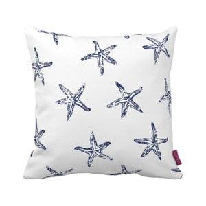 Polštář Starfish, 43x43 cm