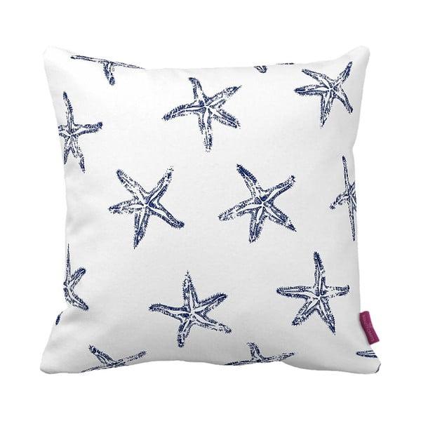Polštář Homemania Starfish, 43x43cm
