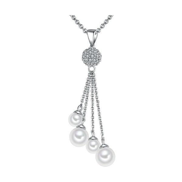 Perlový náhrdelník Nova PearlsCopenhagen Melampús